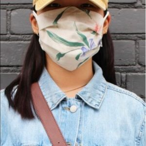 Accessories - Face Mask Washable Reusable Made is USA
